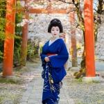 117-Kyoto-Geiko-Portrait-Cherry-Blossom