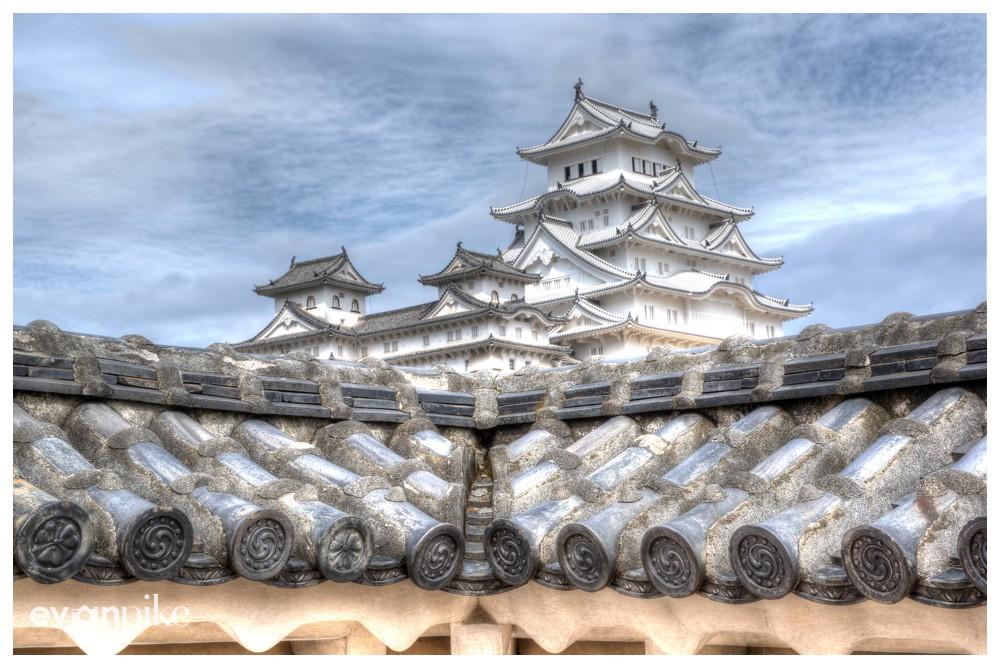 Himeji castle, hyogo | japan travel guide youtube.
