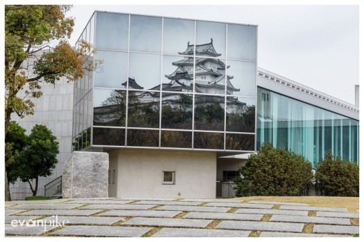 himeji castle japan photo guide