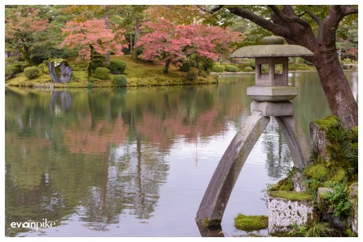 Kenrokuen Japan Photo Guide 002