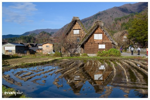 Shirakawago Japan Photo Guide 030