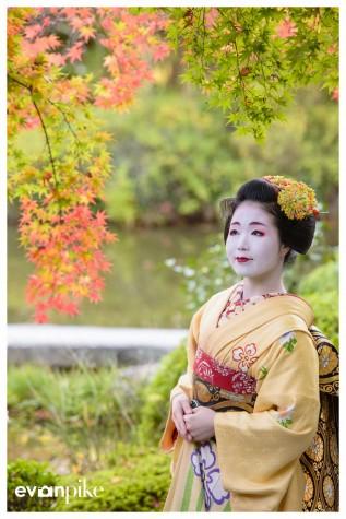 Japan Photo Guide Maiko 009
