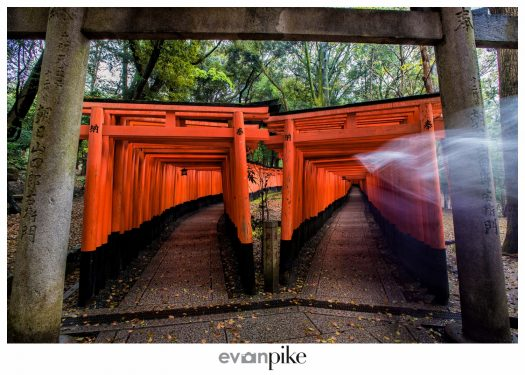 Japan Photo Guide Fushimi Inari 080