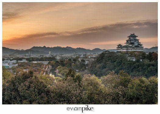Japan Photo Guide Himeji 066
