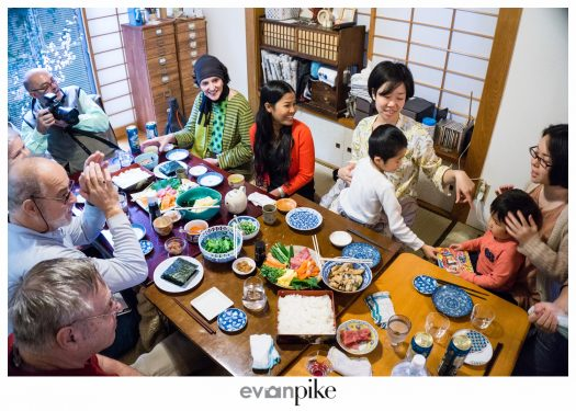 Japan Photo Guide Yanaka Tokyo 009