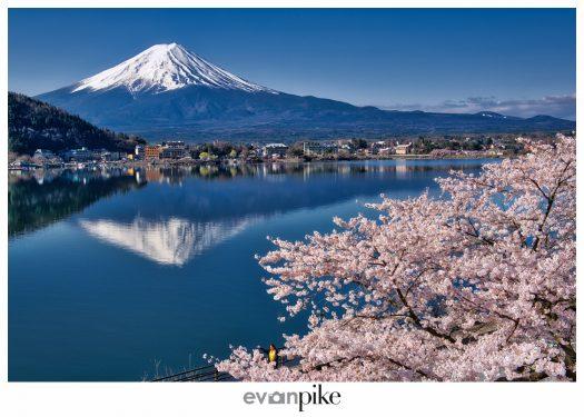 Kawaguchiko Mt Fuji Japan Photo Guide136