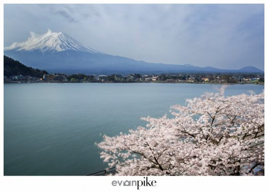 Kawaguchiko Mt Fuji Japan Photo Guide128