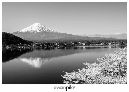 Kawaguchiko Mt Fuji Japan Photo Guide134
