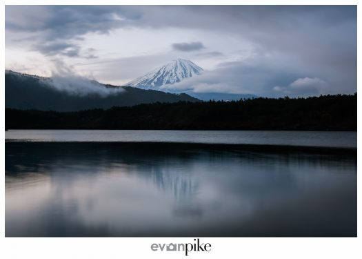 Lake Saiko Mt Fuji Japan Photo Guide137
