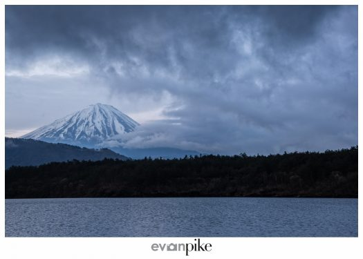 Lake Saiko Mt Fuji Japan Photo Guide138