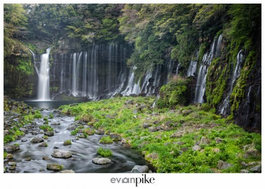 Shiraito Falls Japan Photo Guide146