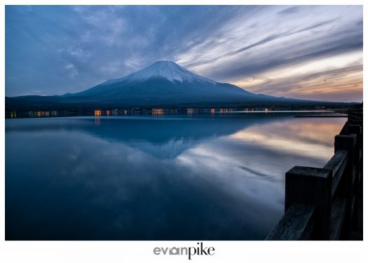 Yamanaka Mt Fuji Japan Photo Guide125